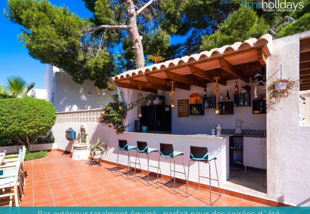 Villa in Moraira - Villa Catalina