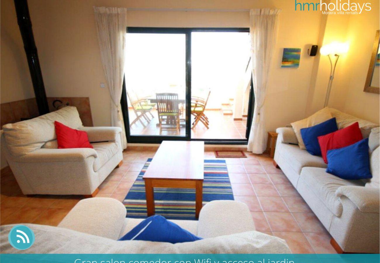 Apartment in Benitachell - Casa Cariad